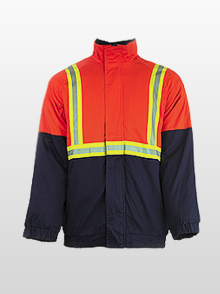 FIRE RESISTANT / ANTI-STATIC JACKET-0