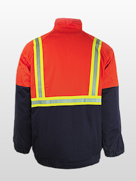 FIRE RESISTANT / ANTI-STATIC JACKET-1245