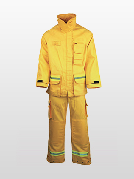 FOREST / WILD LAND FIRE FIGHTING UNIFORM-0
