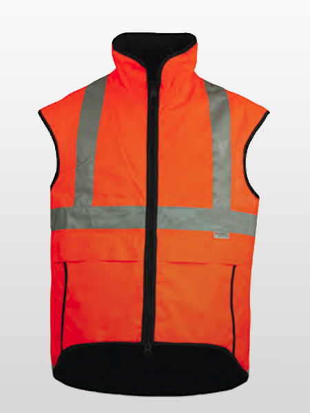 FIRE RESISTANT / ANTI-STATIC WATERPROOF VEST-1255