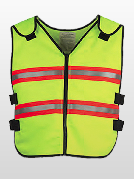 FIRE RESISTANT / ANTI-STATIC COOLING VEST-0