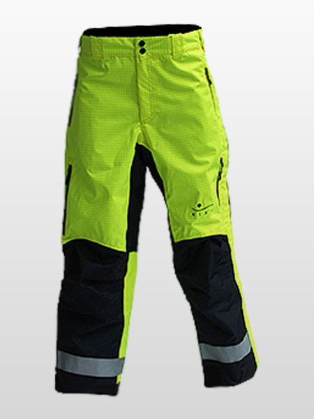 FIRE RESISTANT / ANTI-STATIC PROOF WATERPROOF WORK TROUSERS-0