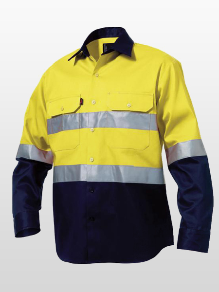 LIGHTWEIGHT COTTON / RIPSTOP WORK SHIRTS-0